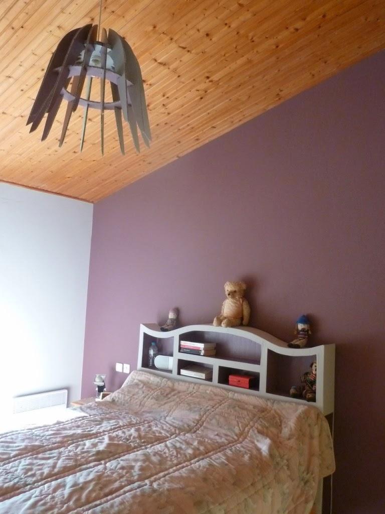 voyages nature et bricolages luminaire carton. Black Bedroom Furniture Sets. Home Design Ideas