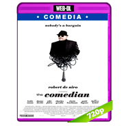 The Comedian (2016) WEB-DL 720p Audio Ingles 5.1 Subtitulada