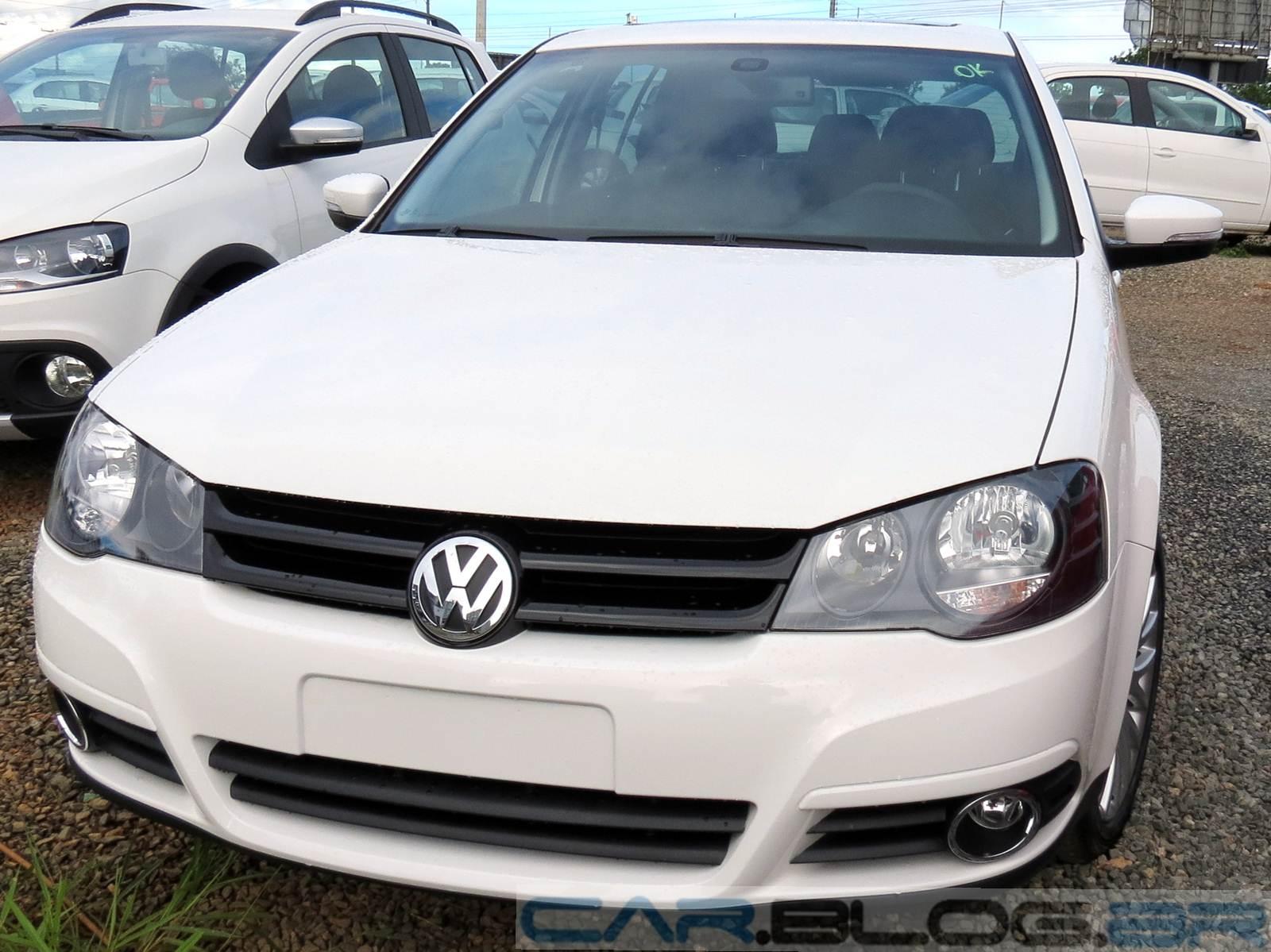 VW Golf Sportline 2014