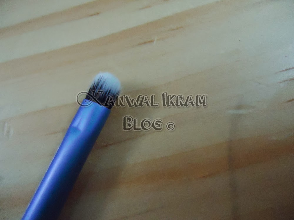 Real Techniques Eyes Starter Set-Accent Brush