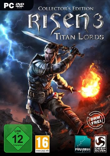 Download Risen 3: Titan Lords (PC)