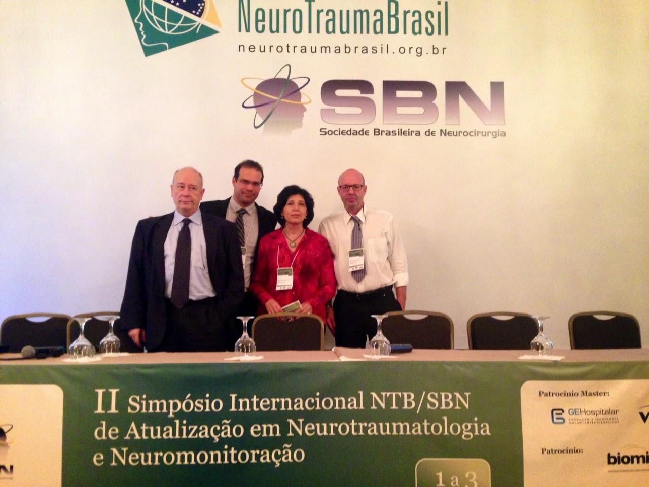 II Simpósio NTN/SBN