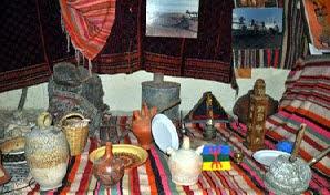 الحضارة الأمازيغية