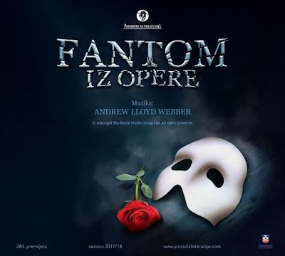 """""""Fantom iz Opere"""""""