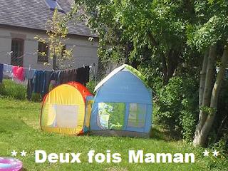 grande cabane de jardin enfants
