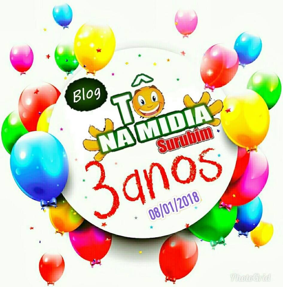3 ANOS