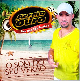 ARREIO DE OURO NO KANGAÇO EM TERESINA-PI 28-12-13