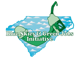 Carolina Blue Skies and Green Jobs Initiative
