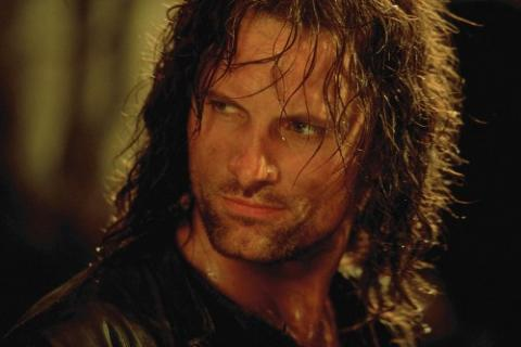 Sir Aioros ficha Aragorn