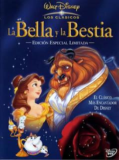 VER La bella y la bestia (1991) ONLIN LATINO