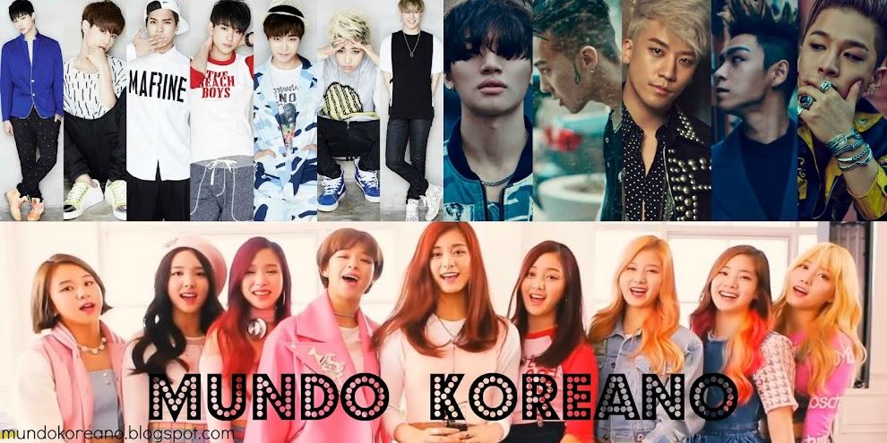 Mundo Koreano