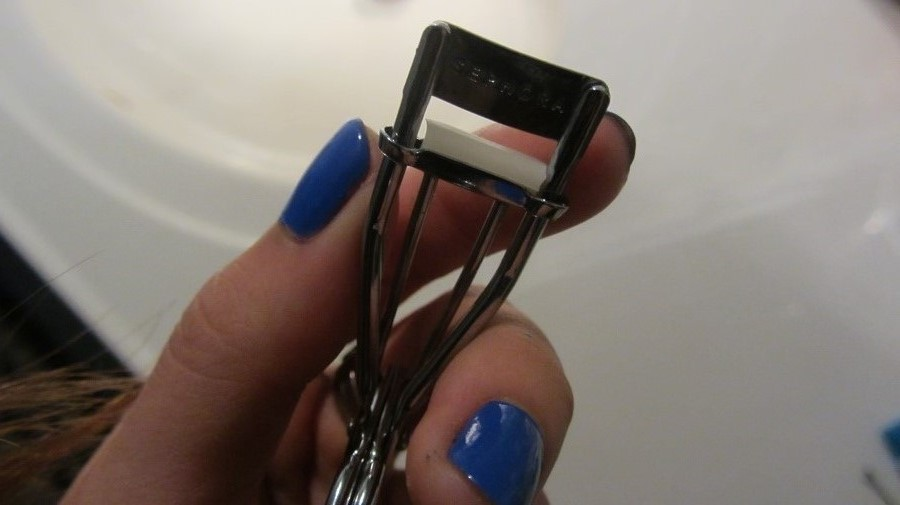 Diy Sephora Eyelash Curler Refill Pad Cutetipps Review