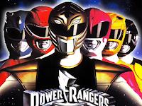 Film Mighty Morphin Power Rangers: The Movie (1995) Full Movie