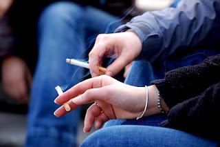 Statewide smoking ban