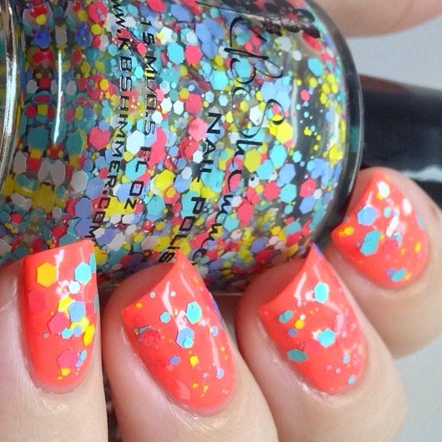 Nails Art...