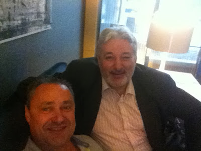 Antonio+Domingo+y+Mario+Schumacher Antonio Domingo da ánimo al libro de Mario Schumacher de Éxitos #blogtripcostablanca y ...