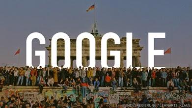Kỷ Niệm 25 Năm Ngày Bức Tường Berlin Sụp Đổ