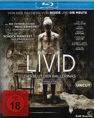 Livid (2011) 720p BRRip 548MB mkv subs español (RESUBIDA)