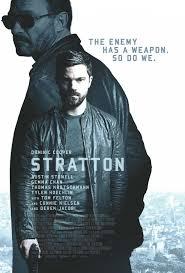 Khủng Bố Quốc Tế, Stratton