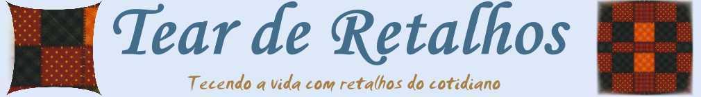 Tear de Retalhos