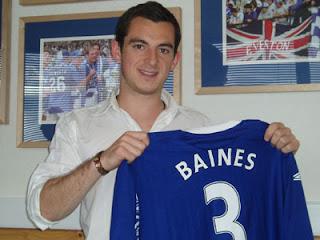 Berita Manchester United ID, Leighton Baines