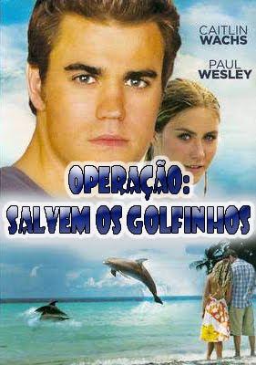 Operação Salvem Os Golfinhos