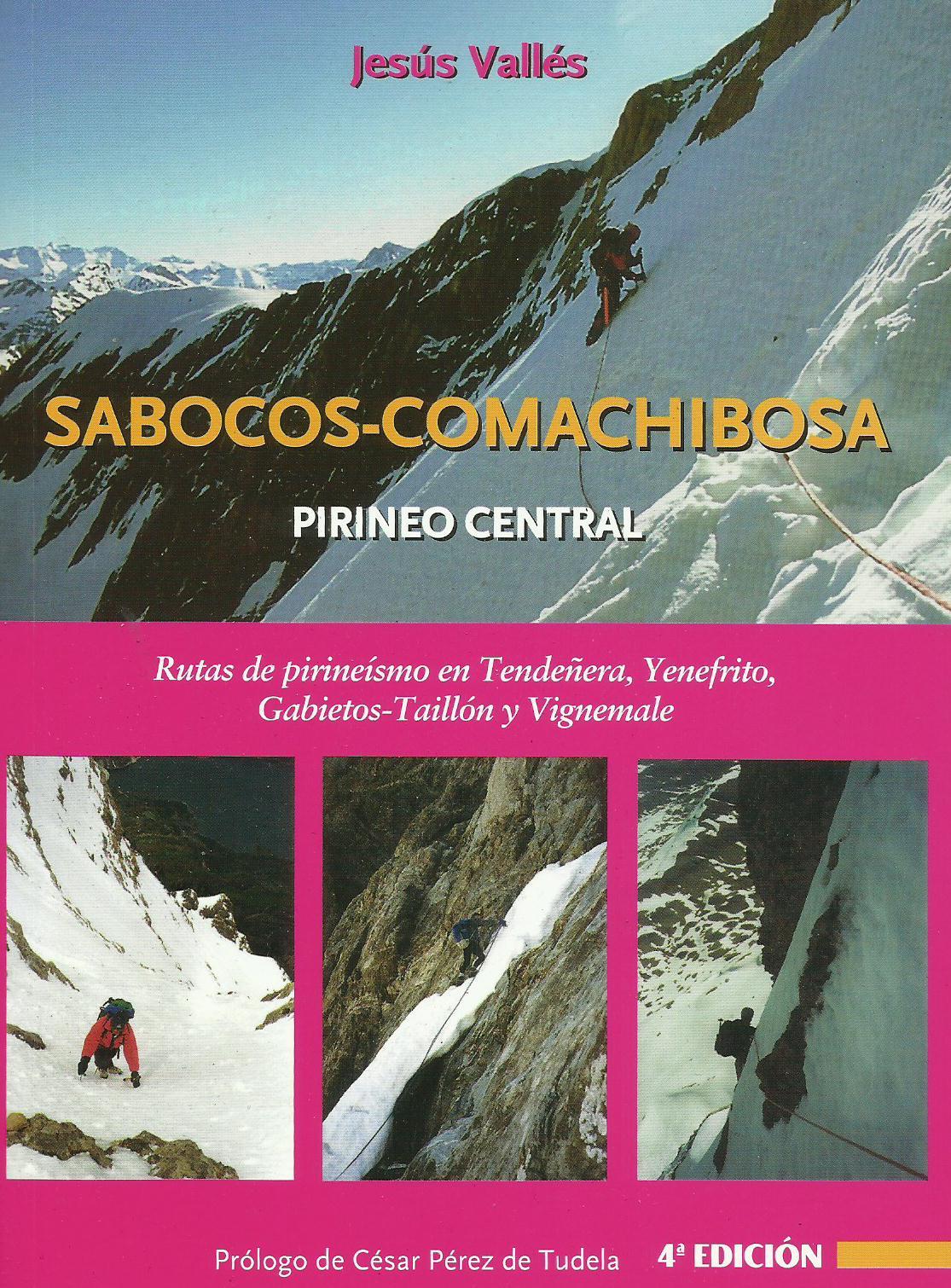 SABOCOS-COMACHIBOSA 4ª EDICIÓN