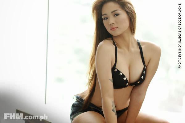 JANICA BUHAIN 4