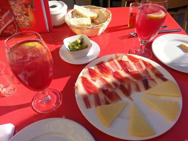 Malaga Kuchnia