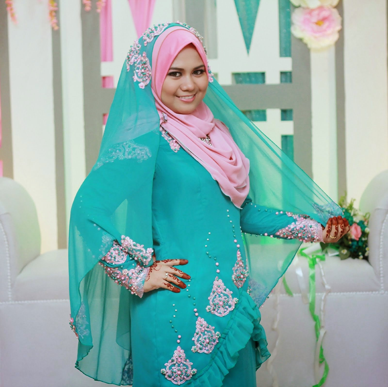 my nikah day ( 16.08.13 )