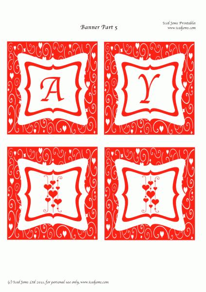 Banderines 4.