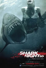 Assistir Filme Shark Night 3D Legendado