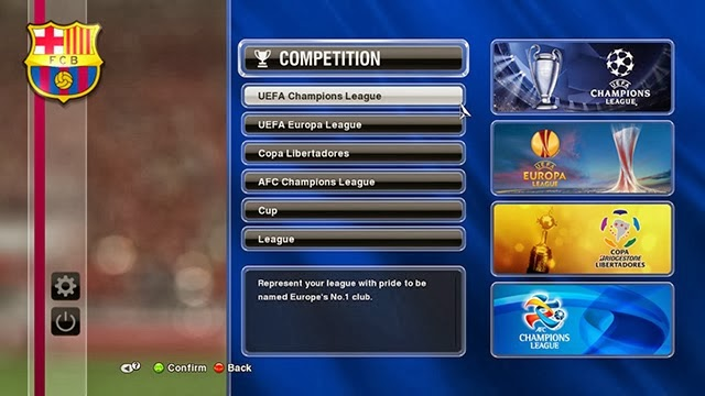 PES 2014 FINAL (RELOADED) Full Crack - Abduhshare | Free Download ...