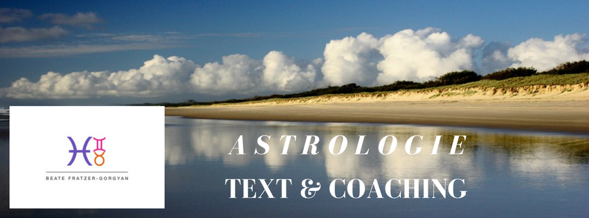 ASTRO - COACHING + TEXT