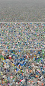 Bebendo veneno e fabricando lixo