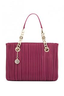 cool pink bag