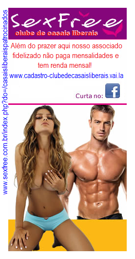 Cansado de ser bloqueado no FaceBook? Acesse www.cadastro-clubedecasaisliberais.vai.la