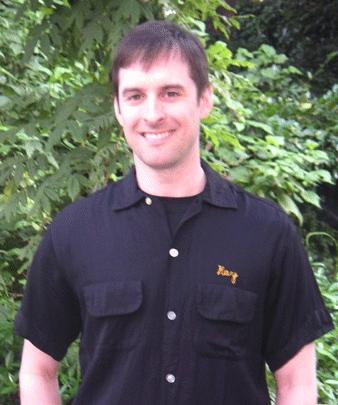Greg Medernach