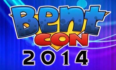 Bent-Con 2014