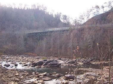 Eastern Tennessee