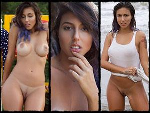 stefania accioly revista sexy julho 2015
