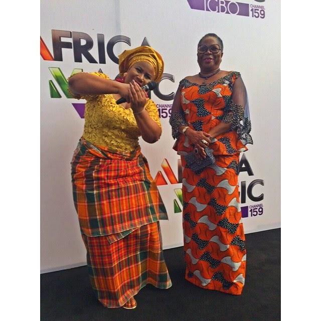 africa magic igbo launch