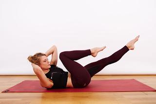 Pilates pode melhorar problemas posturais, inclusive escolioses