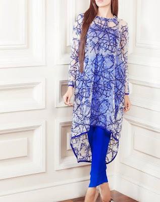 fashionable beautiful dresses