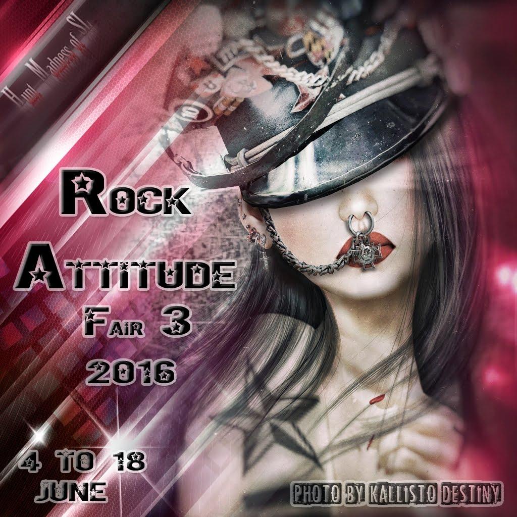 Rock Attitude Fair 2016