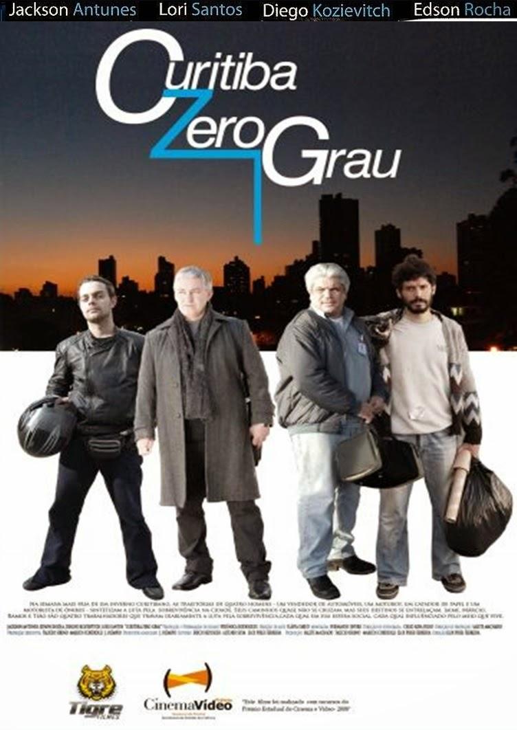 Curitiba Zero Grau – Nacional (2010)