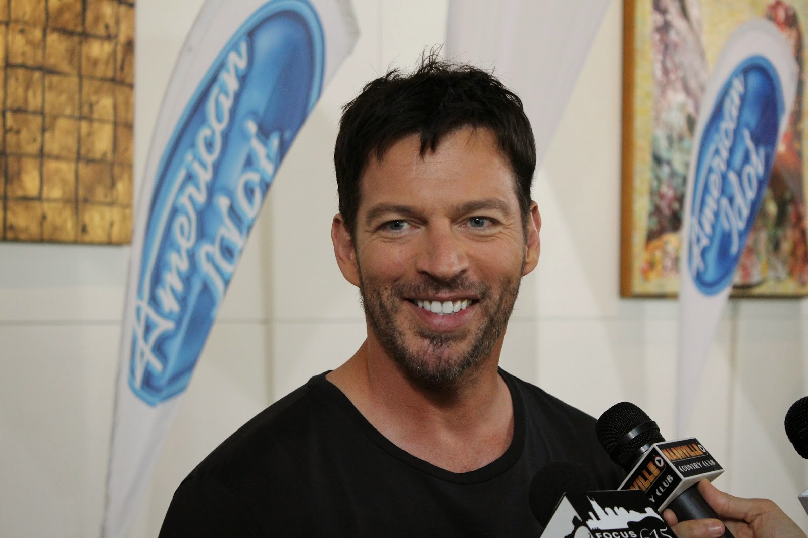 harry connick jr nashville