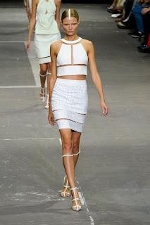 Crisp White1 2013 Moda Renkleri
