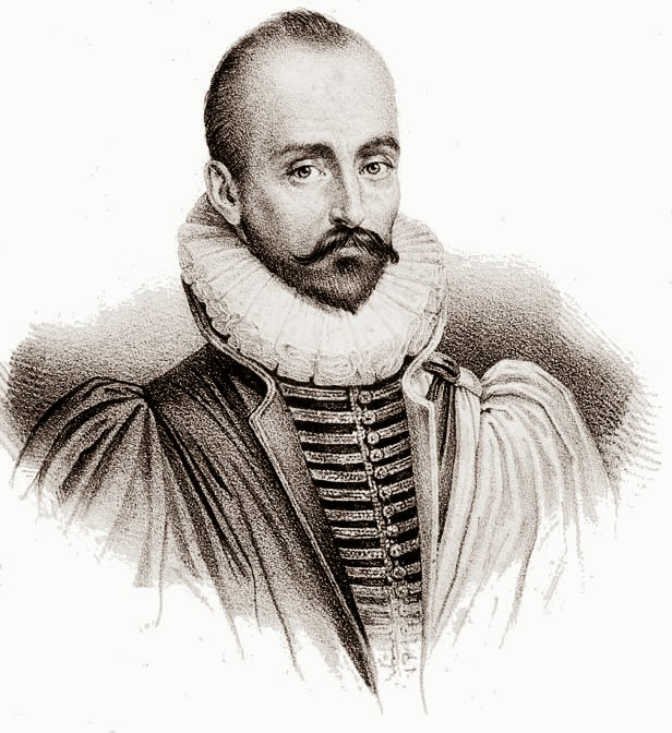 montaigne as an essayist Free essay: acceptance and understanding into a persons society is one of the major goals that people strive to achieve there is a natural tendency for the.