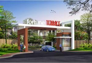 Fortune Terrace Graha Raya Bintaro Perumahan baru Di Tangerang